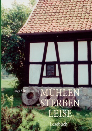 Mhlen Sterben Leise Cover Image
