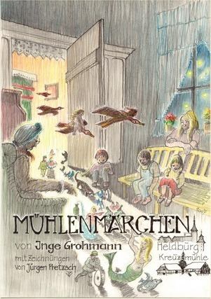 Muhlenmarchen Cover Image