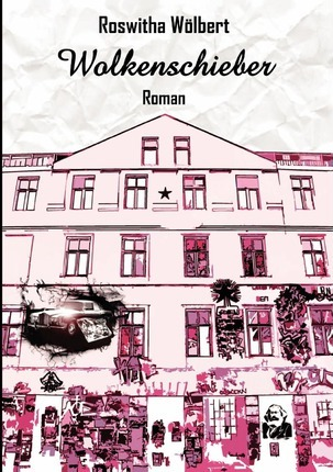 Wolkenschieber Cover Image