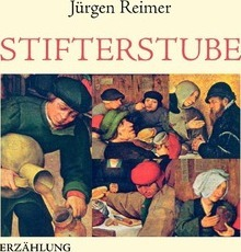 Stifterstube Cover Image