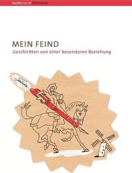 Mein Feind Cover Image