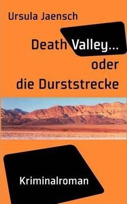 Death Valley Cover Image
