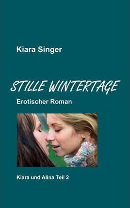 Stille Wintertage Cover Image