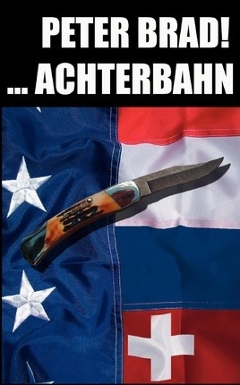 ...Achterbahn! Cover Image