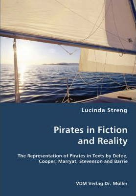 Pirates in Fiction and Reality Cover Image