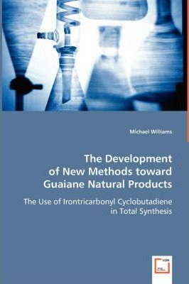 The Development of New Methods Towards Guaiane Natural