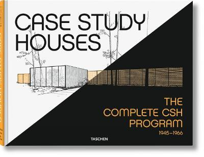 case study houses book depository