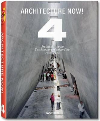Architecture Now: v. 4