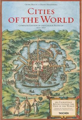 Braun/Hogenberg, Cities of the World