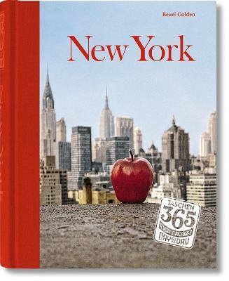 Taschen 365 Day-by-Day New York
