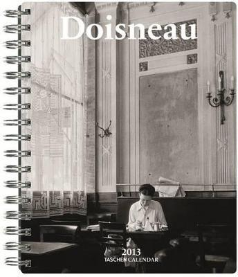 Paris. Robert Doisneau 2013