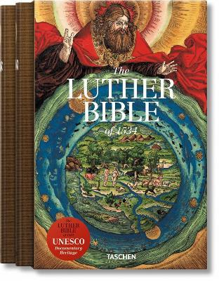 The Luther Bible of 1534