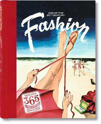Taschen 365 Days, 20th Century Fashion