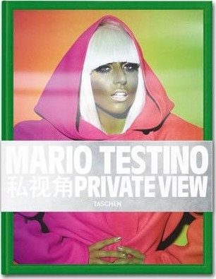 Mario Testino, Private View