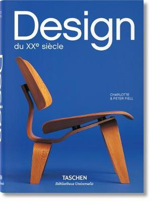 KO 25 DESIGN DU XXE SIECLE