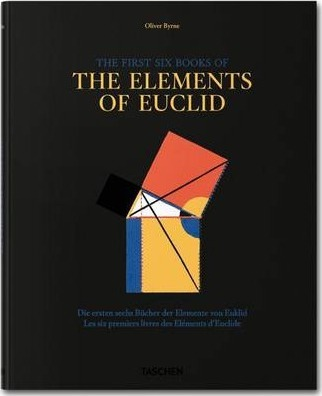 Elements of Euclid: the First Six Books