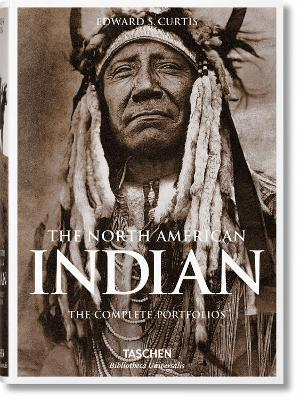 The North American Indian. The Complete Portfolios