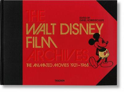 The Walt Disney Film Archives. The Animated Movies 1921-1968