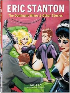 Stanton. The Dominant Wives and Other Stories