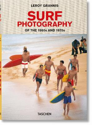 LeRoy Grannis. Surf Photography