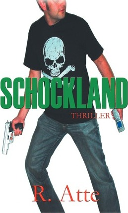 Schockland Cover Image