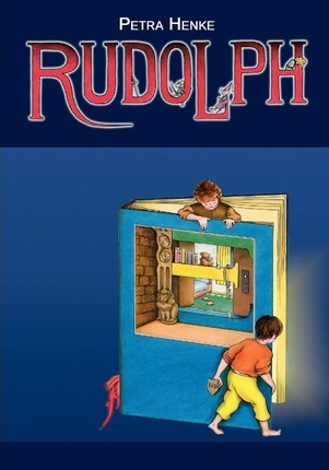 Rudolph Cover Image