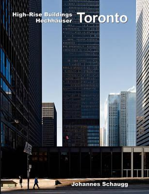 High-Rise Buildings / Hochhuser - Toronto Cover Image