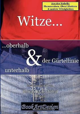 Witze ... Cover Image