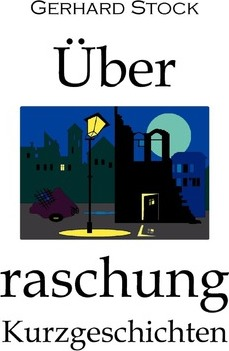 UEberraschung (TB) Cover Image