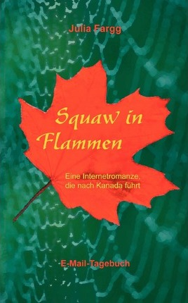 Squaw in Flammen Cover Image