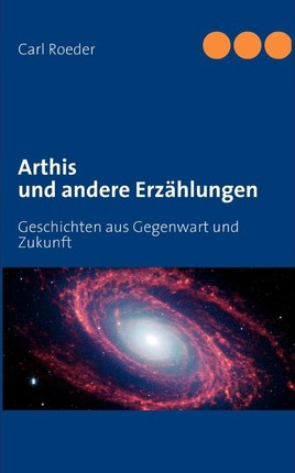 Arthis Cover Image