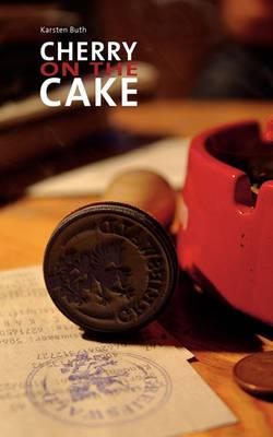 Cherry on the Cake Cover Image