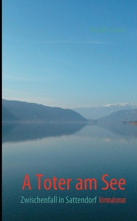 A Toter Am See Cover Image