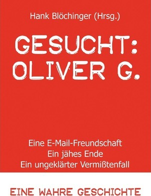 Gesucht Cover Image