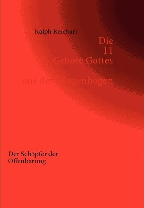 11 Gebote Gottes Cover Image