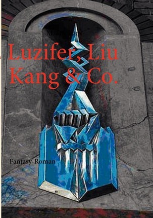 Luzifer, Liu Kang & Co. Cover Image