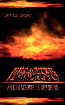 Desaster Inferno Cover Image
