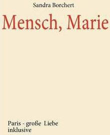 Mensch, Marie Cover Image