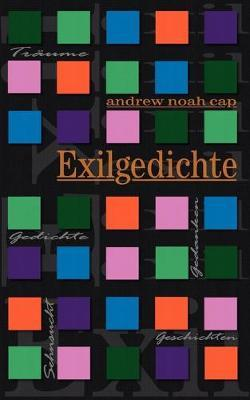 Exilgedichte Cover Image