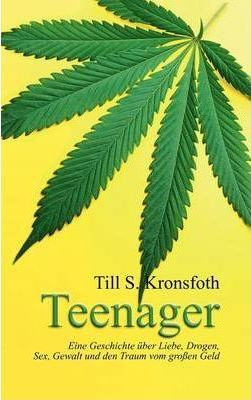 Teenager Cover Image