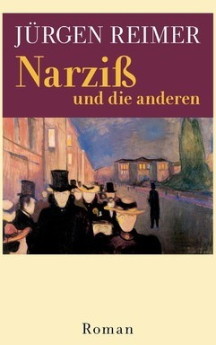Narziss und die anderen Cover Image