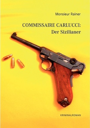 Commissaire Carlucci Cover Image