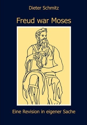 Freud War Moses Cover Image