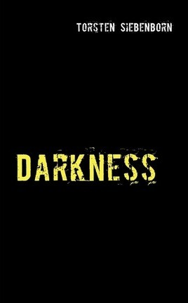 Darkness Cover Image
