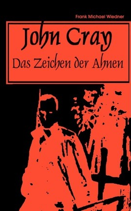 JohnCray Cover Image