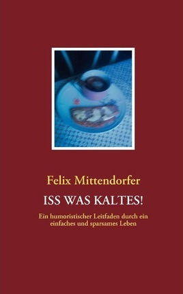 ISS Was Kaltes! Cover Image