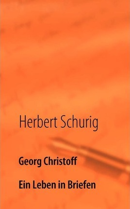 Georg Christoff Cover Image