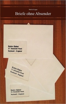 Briefe ohne Absender Cover Image