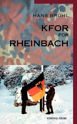 Kfor for Rheinbach Cover Image