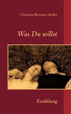 Was Du willst Cover Image